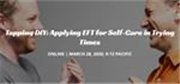 Tapping DIY: Applying EFT for Self-Care