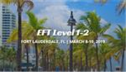 EFT Level 1-2 Ft. Lauderdale, FL, Mar 8-10 2019