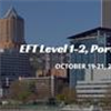EFT Level 1-2, Portland, OR, Oct 19-21, 2019