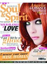 Soul&Spirit magazine
